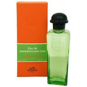 Hermes Eau De Pamplemousse Rose - kolínska voda s rozprašovačom 100 ml