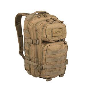Mil-Tec® (Sturm Handels) Vojenský batoh US ASSAULT PACK small Mil-Tec® - coyote (Farba: Coyote)