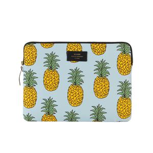 WOUF Púzdro na iPad Air – Pineapple
