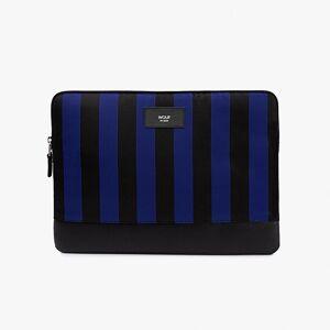"""WOUF Modro-čierny obal na notebook 13"""" Azzurro"""