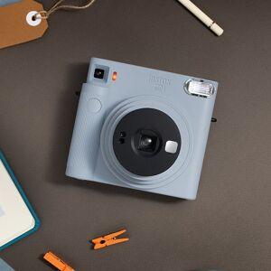 INSTAX - FUJIFILM Modrý instantný fotoaparát SQ1
