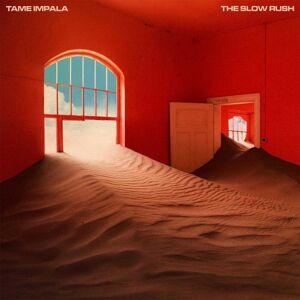 VEMZU VINYL SELECTION Tame Impala – The Slow Rush Vinyl
