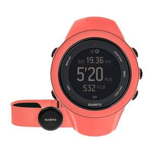 Suunto AMBIT3 SPORT CO HR   - Sporttester s GPS