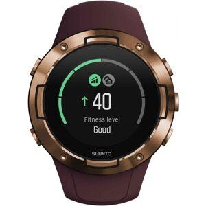 Suunto 5 červená NS - Multišportové GPS hodinky