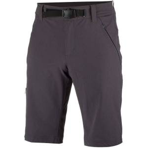 Northfinder CLARAK sivá XXL - Pánske šortky