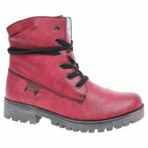 Rieker Dámska členkové topánky Rieker 78550-35 rot 40