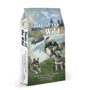 Taste of the Wild TASTE WILD PUPPY pacific STREAM - 12,2kg