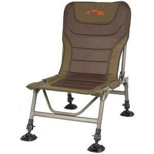 Fox kreslo duralite low chair