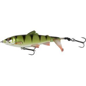 Savage gear 3d smashtail minnow f perch-10 cm 17 g