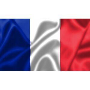 Talamex Národná vlajka - Francúzsko 40x60cm