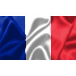 Talamex Národná vlajka - Francúzsko 50x75cm