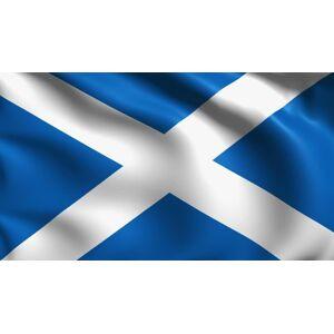 Talamex Flag Scotland 30x45 cm