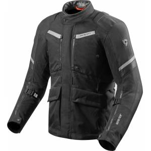 Rev'it! Jacket Neptune 2 GTX Black S