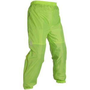 Oxford Rainseal Over Pants Fluo XXXL