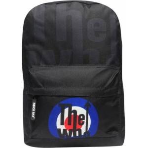 The Who Target Two Backpack