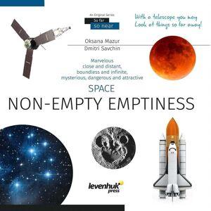 Levenhuk Space Non-Empty Emptiness Knowledge Book