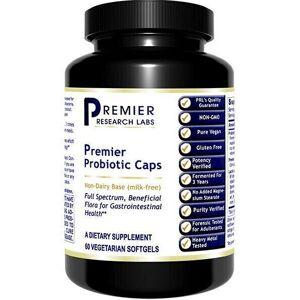 PRL Premier Probiotic 60 V-kapsúl