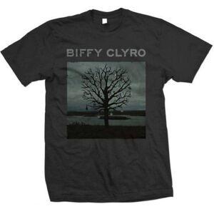 Biffy Clyro Tričko Chandelier Čierna XL