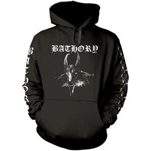 Bathory Goat Hooded Sweatshirt XXL