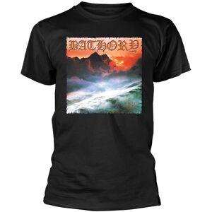 Bathory Twilight Of The Gods T-Shirt XL
