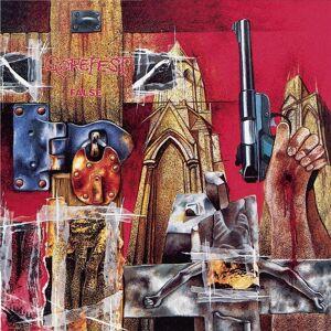 Gorefest False LTD (Vinyl LP)