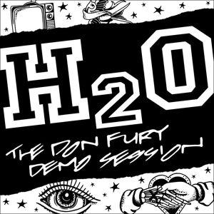H2O The Don Fury Demo Session (Vinyl LP)