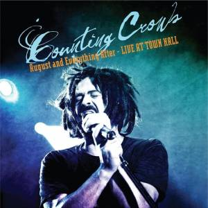 Counting Crows August & Everything After Live From Town Hall (2 LP)