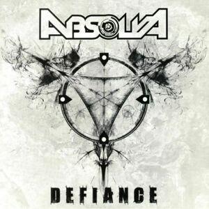 Absolva Defiance (2 LP)