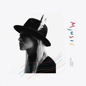 Hilma Nikolaisen Mjusic (Vinyl LP)
