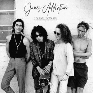 Jane's Addiction Lollapalooza 1991 LTD (2 LP)