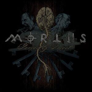 Mortiis Perfectly Defect (Bubonic Plague Splatter Vinyl)