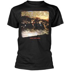 Bathory Blood Fire Death XXL