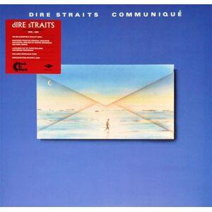 Dire Straits Communiqué (LP) 180 g