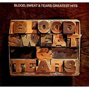 Blood, Sweat & Tears Greatest Hits (LP)