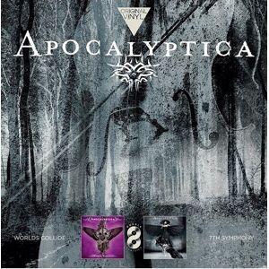 Apocalyptica World Collide + 7th Symphony (2 LP)