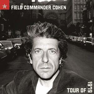 Leonard Cohen Field Commander Cohen: Tour of 1979 (2 LP)