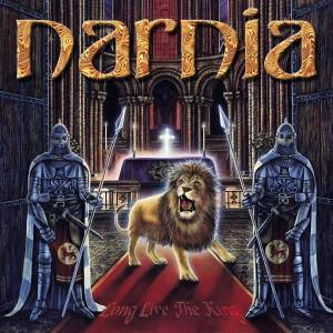 Narnia Long Live The King (20th Anniversary Edition) (Ltd 12'' Picture Disc LP)