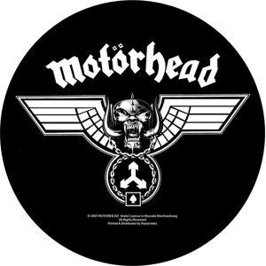 Motörhead Hammered Backpatch