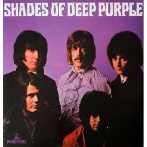 Deep Purple Shades Of Deep Purple (Vinyl LP)