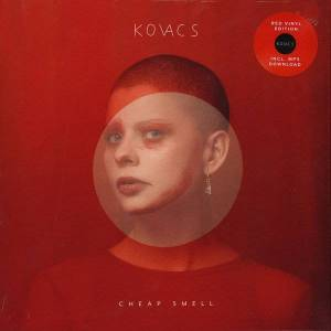 Kovacs Cheap Smell (Limited Coloured Double Vinyl)