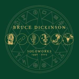 Bruce Dickinson Soloworks (6 LP)