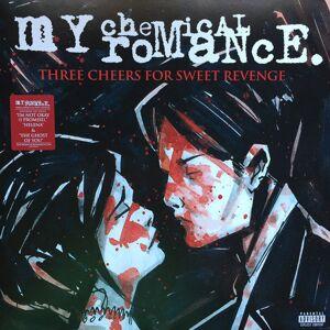 My Chemical Romance Three Cheers For Sweet Revenge (Vinyl LP)