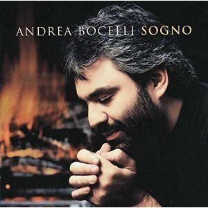 Andrea Bocelli Sogno Remastered (2 LP)