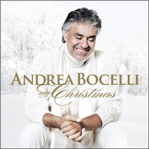 Andrea Bocelli My Christmas (2 LP)