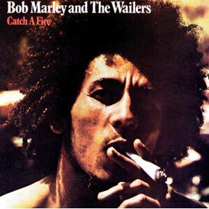 Bob Marley & The Wailers Catch A Fire (Vinyl LP)