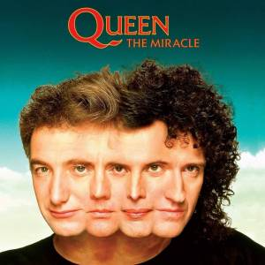 Queen The Miracle (LP) 180 g
