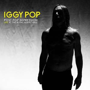 Iggy Pop Post Pop Depression: Live (3 LP)