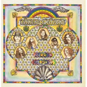 Lynyrd Skynyrd Second Helping (12'' Vinyl LP)