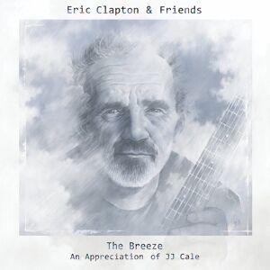 Eric Clapton The Breeze (2 LP)