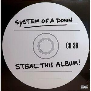 System of a Down Steal This Album! (2 LP) Nové vydanie